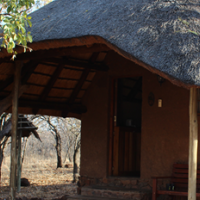 Kudu Room: THORNWOOD LODGE