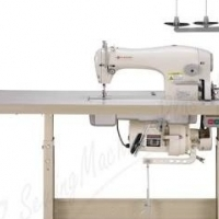 Various brand new industrial sewing machines