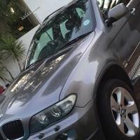 2005 BMW X5 SUV