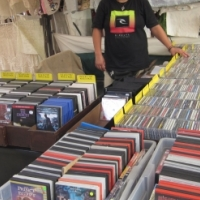 HUGE COLLECTION OF CD'S & DVD'S FOR SALE