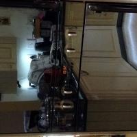 DEFY termofan, gemini gourmet, multifunction double build-in oven