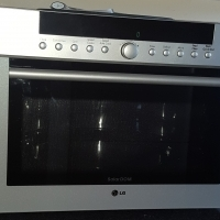 LG 34L Solardom Microwave Oven for sale R2400