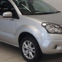 Renault Koleos 2.5 DYNAMIC