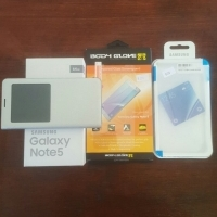 Samsung Note 5 64 Gig Phone still new for sale R8500