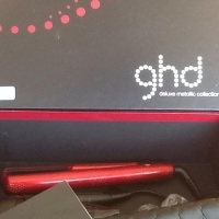 GHD gold-metallic deluxe edition