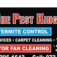 Pest control and Canopy/ extractor fan cleaning- Polokwane and whole of Limpopo