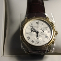 Frederique Constant. FC-292MC4P5  Men's Watch