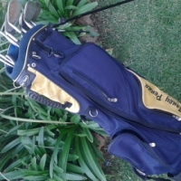 Ladies Golf Set for sale.
