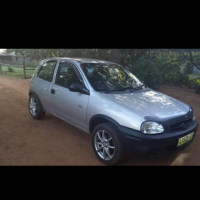 Opel cora Light 1.4