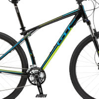 GT karakoram 2015 Mountain bike (29er Size S)