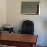 Office available in Centurion