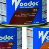 Woodoc 35 Paint