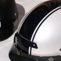 Cruiser Helmets