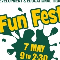 FUN FEST 2016 - A FUN DAY FOR THE WHOLE FAMILY