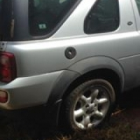 2 cars to sell or swap for bikes