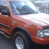 2006 Ford Ranger 2.5 turbo D For Sale.