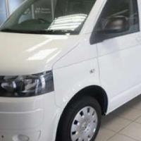 VW T5 Kombi 2.0Tdi