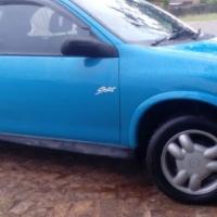 1300 is Opel Corsa
