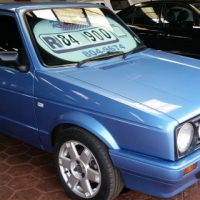 2008 VOLKSWAGEN CITI GOLF 1.4i  Tow bar, radio, cd, alarm Low maintenance cost, excellent fuel consu