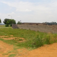 Big Stand for Sale in Vaalpark