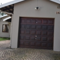 Let your tenants pay half your bond -R9000 rent on 2 wonderful cottages + 3 bedroom house