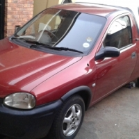 opel corsa 16 fuel injection to swop