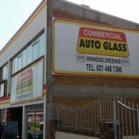Windscreen, Door Glass, Rear Screen, All Auto Glass