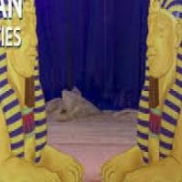 Egiptian themed events