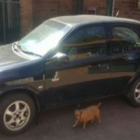 2004 corsa lite+ with a 1.6 gsi motor in