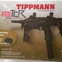 Tippmann TCR Paintball Marker