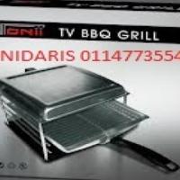 TONII TV BBQ GRILL B/NEW R499.99 each