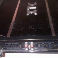 XTC 5000watt 4ch amp for sale.