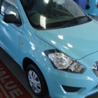 Datsun GO Go 1.2 Lux with Airbag