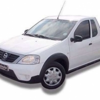 Nissan NP200 1.6 with Aircon