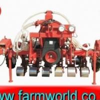 S460 New BPI 6 Row Precision Pneumatic Vegetable Planter / 6 Ry Lugdruk Presisie Groente Planter