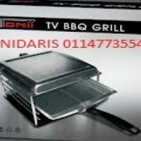 TONII TV GRILL R499.99 each