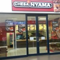 CHESA NYAMA BURGERSFORT URGENT SALE