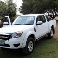 2011 FORD RANGER 3.0 tdci  2x4  FOR SALE