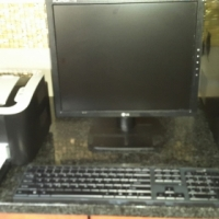 P4 Core 2 Duo Computer -  Ideal for Student / Office