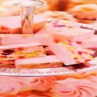 Party hire: cakes, cupcakes, macaroons, jumping castle, candy floss, popcorn and slush machines