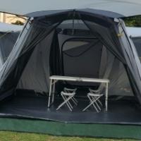 OZTRAIL 12 Sleeper tent. Like new.