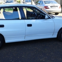 Clean Opel Kadett 200is 2L 8v for sale