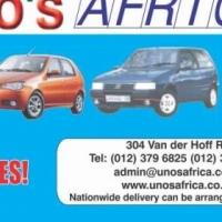 Uno's Africa