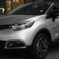 2016 Renault Captur EDC Auto 88kW Turbo Dynamique 101 km Price R279000.00 Seller's comments Renault