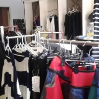 Beauty salon & clothing shop Little falls
