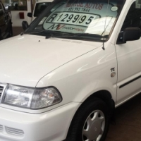 2003 Toyota Condor 2.4TE, Only 197000Km's with Service History, Aircon, Powersteering