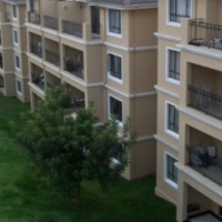 2 Bedroom apartment in Midrand Carlswald