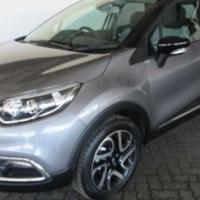 2016 Renault Captur 66kW Turbo Dynamique 101 km Price R229900.00