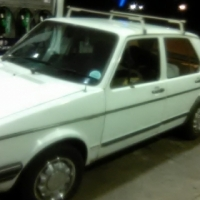 Golf 1 GX orignal condition old school