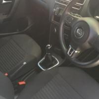 2013 Volkswagen Polo TDI Comfortline R 189900.00